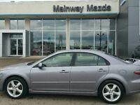 2006 Mazda Mazda6 GS-I4 4dr Sport No PST Saskatoon Saskatchewan Preview