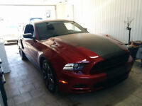 BEST DEAL_ 2014 Ford Mustang v6_Full equipe Coupé (2 portes)