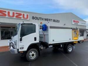 ISUZU TRUCK, NPS 75-155, 4x4, SERVICE TRUCK, NEW 2018 Picton Bunbury Area Preview
