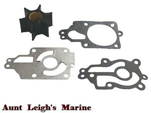 Water Pump Impeller Kit for Force Outboard (85 90 120 125 150 HP) 18-3251
