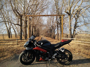 2006 GSXR 750 - Reduced for quick sale!
