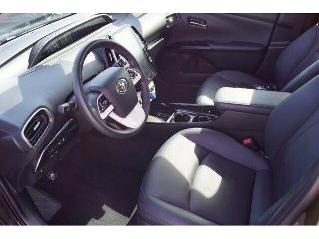 Image 7 Voiture American used Toyota Prius 2018
