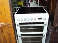 electric cooker for sale one year old good working order it is nice clean