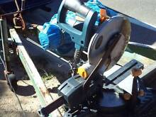 mitre saw gmc brand 210mm blade good condition Deception Bay Caboolture Area Preview