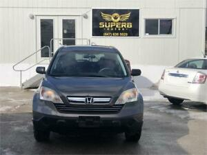 2009 Honda CR-V EX NO ACCIDENT 1OWNER