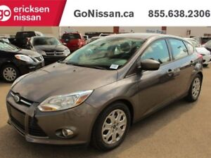 2012 Ford Focus SE, Power Windows, Great Value at a great price.