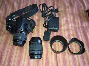 Pentax K30 Camera