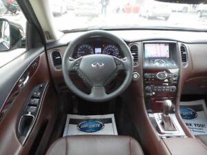 2009 Infiniti EX35 (all around camera, Nav, adaptive cruise +)