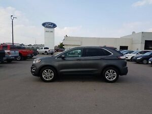 2016 Ford Edge SEL ALL WHEEL DRIVE, SIRIUS RADIO EQUIPPED, REMOT