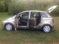 2006 Mercedes-Benz SUV, Crossover B-200 -MINT- ONLY 72000 KMS