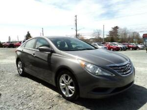 2011 Hyundai Sonata GL, ALLOY RIMS ! NEW MVI ! EASY TO FINANCE