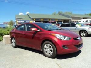 GREAT SHAPE!!! 2011 Hyundai Elantra -FINANCING AVAI