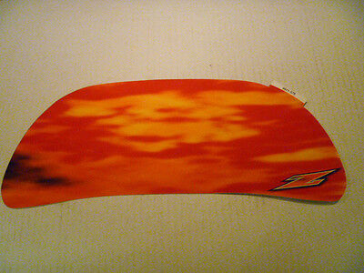 NEW OEM ARCTIC CAT SNOWMOBILE DECAL PART # 6611-578
