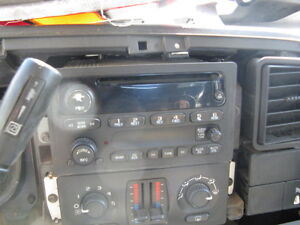 2005 GMC 2500 HD Parting Out Cab Related Only Kawartha Lakes Peterborough Area image 7