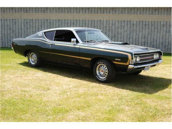Used 1968 Ford Torino