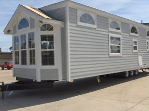 Park models Canadian Series/Canadian Built starting at $84,900