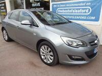 Vauxhall Astra 2.0CDTi 16v 165ps ) ecoFLEX ( s/s ) 2012 Elite Finance Available