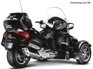 Can-Am Spyder à vendre