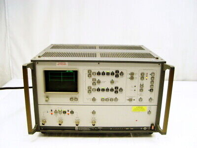 Wandel Goltermann Rme-5 Radio Link Measuring System