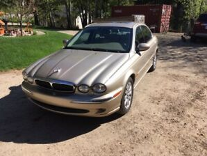 Jaguar X Type, Year 2002, 120 000 km