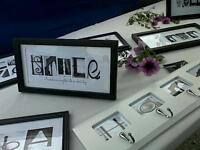 Word Photography - Great Christmas Gifts!