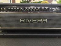 "Rivera Knucklehead 100W ""RARE"""