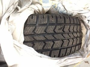 4 Used Winter Tires 235/70R16 (Artic Claw) for $129.99