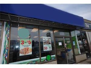 4407 27 Street, Vernon - Leading Pizza Franchise