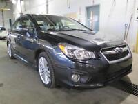 2013 Subaru Impreza Limited NAVIGATION CUIR TOIT MAGS 54,000KM