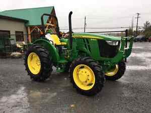 JOHN DEERE 5 SERIES TRACTOR! BLOWOUT DEAL - TRADE IN'S WELCOMED