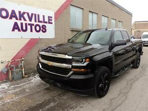 2016 Chevrolet Silverado 1500-- 5765km only