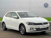2021 Volkswagen Polo 1.0 Evo 80 Active 5Dr Hatchback Petrol Manual