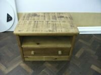 Chest of drawers or shelving unit . Size : H=53cm , W=79cm , D=57cm