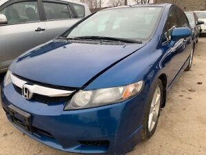 2011 Honda Civic SE just in for sale at Pic N Save!