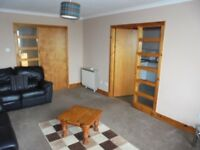Fully Furnished upper maisonette flat, Lenzie Way, Springburn