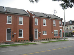 Near waterfront park,new Go train,parking,available now