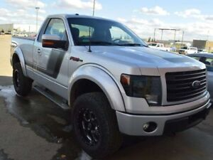 2014 Ford F-150 TREMOR-VERY LOW KMS-TREMOR
