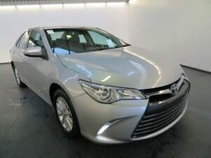 2015 Toyota Camry ASV50R MY15 Altise Silver Pearl 6 Speed Automatic Sedan Albion Brimbank Area Preview