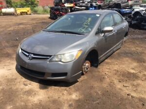 2006 Acura CSX just in for parts at Pic N Save!