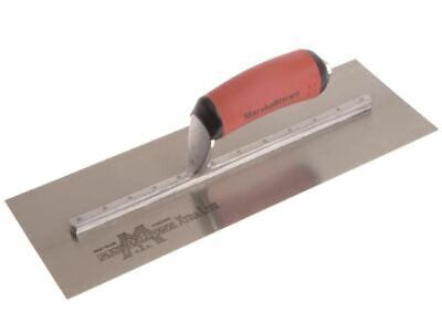 MXS73D Cement Trowel DuraSoft� Handle 14 x 4.3/4in M/TMXS73D