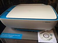 HP DESKTOP JET ALL IN ONE PRINTER