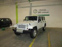 2011 JEEP WRANGLER UNLIMITED SAHARA 4X4 ***92$/SEM***