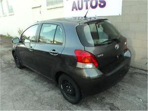 2009 Toyota Yaris LE Oakville / Halton Region Toronto (GTA) image 6