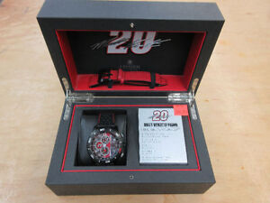 **LIMITED EDITION** Matt Kenseth Primo Citizen Eco-Drive Watch