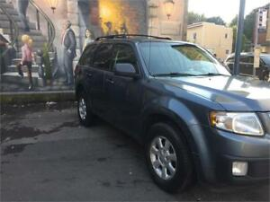 2010 Mazda Tribute AUTOMATIQUE 4X4 185000 KM
