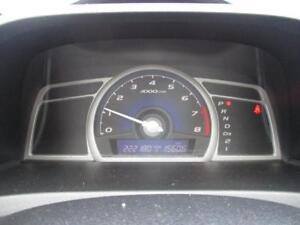 2010 Honda Civic Cpe EX-L