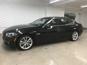 2015 BMW 5 Series 535d xDrive