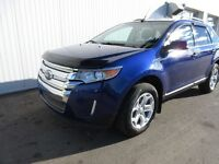 2013 Ford EDGE SEL Great Low Payments! AWD Contact Ryan!