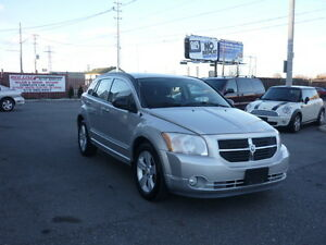2011 Dodge Caliber SXT SUV, Crossover , One Owner ,No Accident