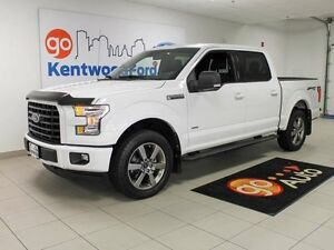 2015 Ford F-150 SPORT-NAV- ECOBOOST- BACK UP CAMERA ,POWER SEAT